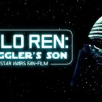 Kylo Ren: Smuggler's Son (A Star Wars Fan Film)
