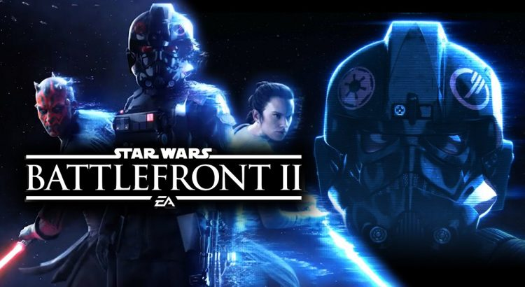 Star Wars Battlefront II Hero Abilities And Weapons