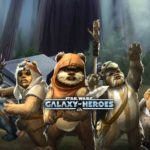 Star Wars Galaxy of Heroes: Game update July 2017