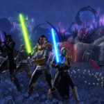 SWTOR: Crisis on Umbara: Gameplay and Rewards