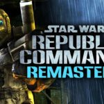 Fans are Remastering Star Wars Republic Commando