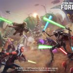 First Look: Star Wars: Force Arena 2.0