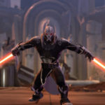 STAR WARS: The Old Republic - Class Changes: Carnage Marauder / Combat Sentinel