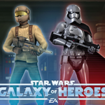 Star Wars Galaxy of Heroes: Content Update mid-August 2017