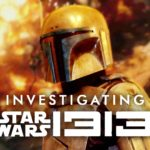 The Best Star Wars Game Never Made? - Investigating Star Wars 1313