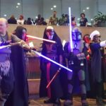 Otakon 2016 Star Wars Photoshoot