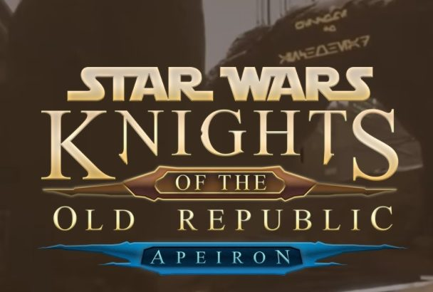 KOTOR Remake Project is Officially Canceled