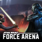 Star Wars: Force Arena - 08/02 Balance Update