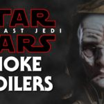 Star Wars 8 Leaks: Snoke Spoilers