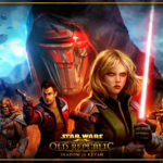 Celebrating the legacy of Star Wars: Knights of the Old Republic