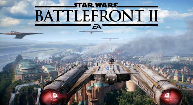 It Will Take 4528 Hours Of Gameplay Or 2100 To Unlock All Base Game Content In Star Wars Battlefront 2