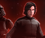Star Wars Galaxy of Heroes: Content Update 11/8/2017