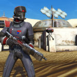 SWTOR: Battlefront II Promotion Special Forces Armor