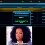 SWTOR Server Merges Information