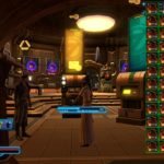 Bioware taking actions against SWTOR companion gift exploiters