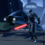 SWTOR: NVIDIA GeForce 'Rule the Galaxy Story Pack' Giveaway