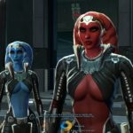 SWTOR: Patch Notes 5.7