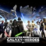 Star Wars: Galaxy of Heroes - The Road Ahead
