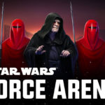 Star Wars Force Arena 22/02/2018 Update News