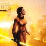 Bastila Shan: A Star Wars Story