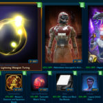 Changes to the Cartel Market -- Monday March 12 2018