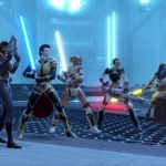 SWTOR: Choose your side in the #SWTORCompanionChaos Celebration – Starting March 20!