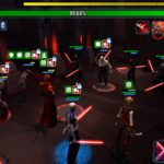 Star Wars Galaxy of Heroes: Upcoming Sith Triumvirate Raid Changes