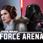 Star Wars: Force Arena - 2.5 Update Details