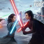 Star Wars: Force Arena -  4/12 Update Details