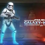 Star Wars Galaxy of Heroes: Content Update 4/11/2018