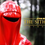 THE SITH RELIC - Star Wars Fan Film