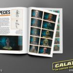 Star Wars Galaxies: The Book