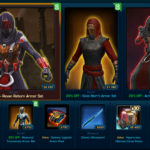Changes to the Cartel Market -- Monday July 09 2018