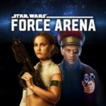 Star Wars: Force Arena -   7/04 Update Details
