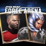 Star Wars: Force Arena Game update  3.1 Update Details
