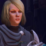 SWTOR: Fix for the Lana Beniko Marriage Bug in 5.9.2 (for past and new romances)