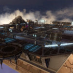 SWTOR: New Stronghold: Rishi Hideout