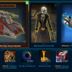 Changes to the Cartel Market — Tuesday August 13 2018