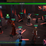Star Wars Galaxy of Heroes: Upcoming Sith Raid Changes