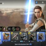 Star Wars: Force Arena - Game update  3.2 Update Details
