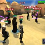 Star Wars Galaxy of Heroes - New Pack to be added to In Game Pack Probabilities