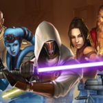 Star Wars Galaxy of Heroes : An Ancient Journey of Redemption