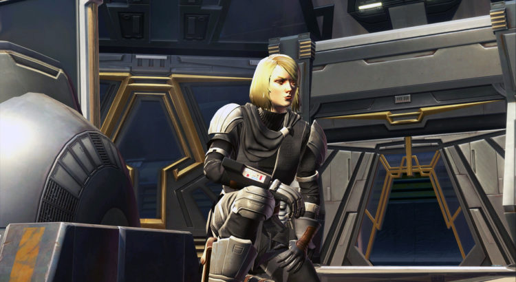 Swtor Jedi Under Siege State Of The Galaxy Star Wars Gaming News