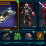 Changes to the Cartel Market — Tuesday December 17 2018