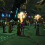 SWTOR Life Day Event: December 11 – January 15