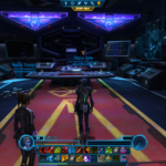 SWTOR: Upcoming Maintenance and Fixes