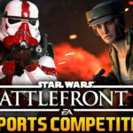Why Star Wars Battlefront Could Have Been Successful in E-sports