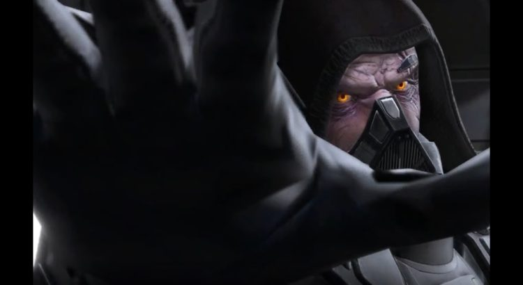 SWTOR DARTH MALGUS RETURNS