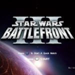 Star Wars: Battlefront 3 Is Coming Out