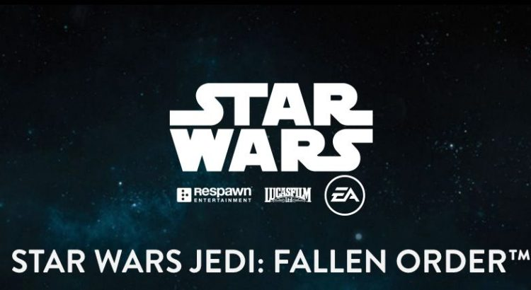 New Star Wars Game Fallen Order What We Know So Far